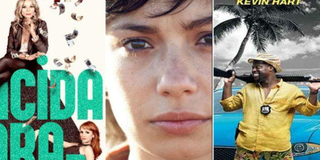 Los estrenos de la semana: 'El Olivo', 'Infiltrados en Miami' y 'Nacida para