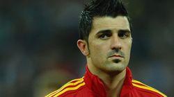Villa vuelve a la selección