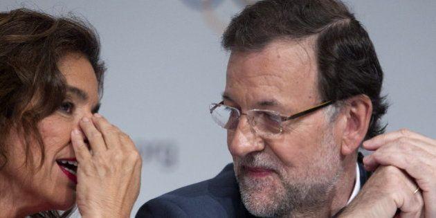 Cuando Rajoy y Botella culpaban a Zapatero del fracaso olímpico: