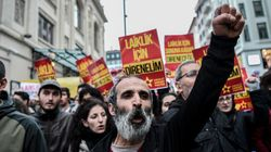 En Turquía, 'laicismo' es mucho más que una