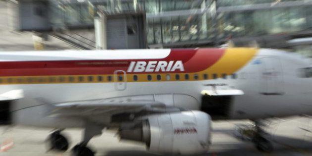 El presidente de Iberia avisa a los clientes de que la compañía corre