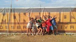 Diario de una JASP: de festivales y