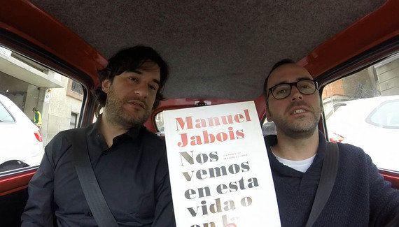Manuel Jabois: