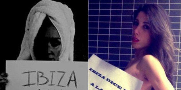 Ibiza dice no: mensajes de famosos contra las prospecciones petrolíferas