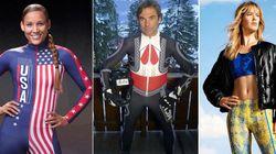 Juegos Olímpicos Sochi 2014: Los uniformes más extraños