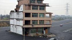 Esta casa ha sido demolida