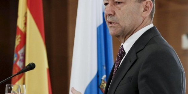 Canarias pedirá 756,8 millones al Fondo de Liquidez