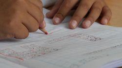Amara Berri: la escuela cuyo cuarto idioma oficial es lengua de