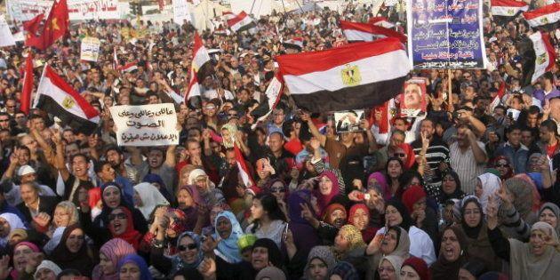 El Tribunal Supremo Constitucional de Egipto cesa sus funciones