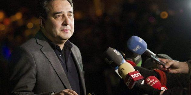 El alcalde de Sabadell proclama su inocencia al entrar a declarar por la supuesta trama de
