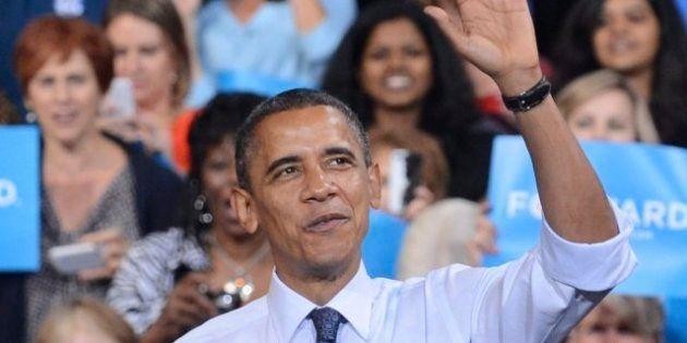 Paro en EEUU: 7,8%, el índice más bajo desde que Obama llegó al