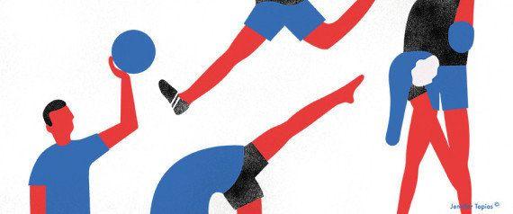 7 razones por las que los profesores de Educación Física exigen más horas de su