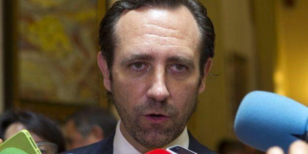 Bauzá dimite como presidente del PP