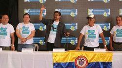 Las FARC podrían ser el nuevo Partido