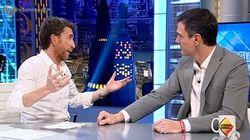 Pablo Motos, de nuevo en entredicho: ahora por su entrevista a