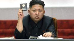 El líder norcoreano, Kim Jong Un, nuevo mariscal del Ejército
