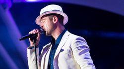 Ibiza perdona a Robin Thicke