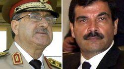 Un atentado suicida acaba con la cúpula militar