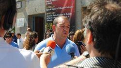 El PP de Madrid expedienta a un alcalde por encabezar una marcha contra los