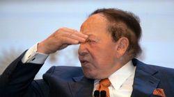 Adelson (Eurovegas) desembolsó 150 millones de dólares contra