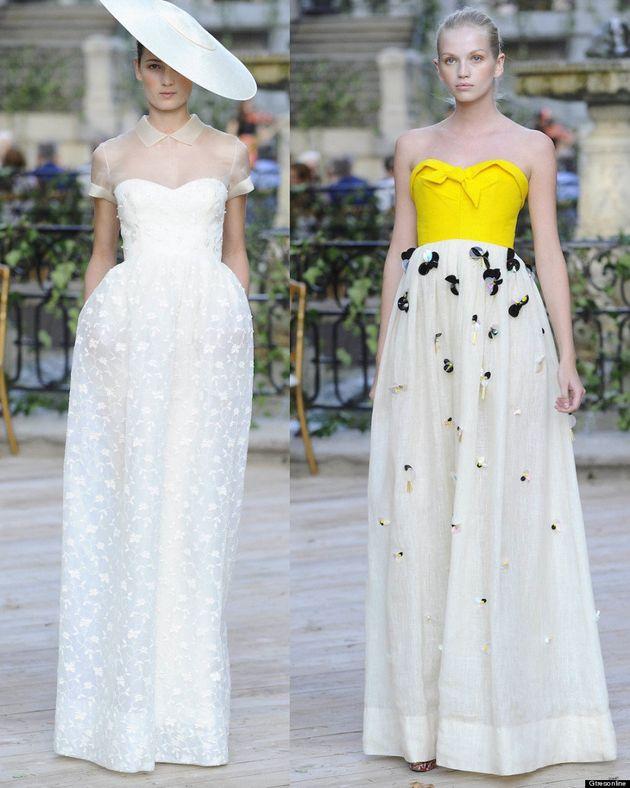 Cibeles 2013: Josep Font abre la edición 56 de la Mercedes-Benz Fashion Week Madrid