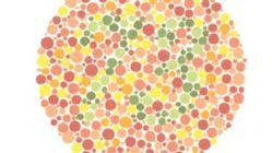 ¿Diferencias bien los colores? Haz la prueba