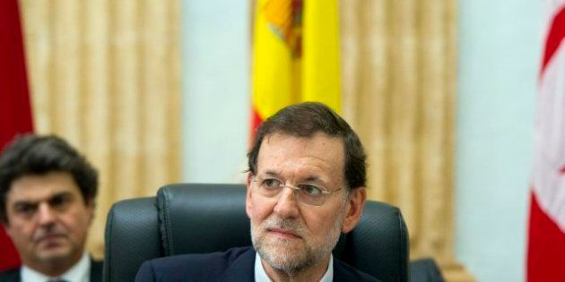 Rajoy, sobre el posible rescate: