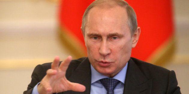 Rusia bloquea las importaciones de Europa y otros países que apoyaron las