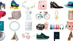 150 ideas de Navidad para regalar (o