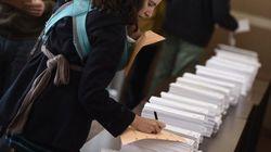 Los españoles votaron más preocupados por el paro que por los