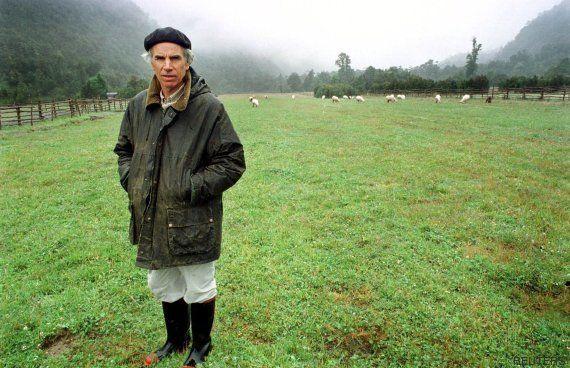 Muere Douglas Tompkins, fundador de The North Face, por una hipotermia tras un