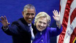 Obama usó un seudónimo para mandarse correos con Hillary Clinton, según el
