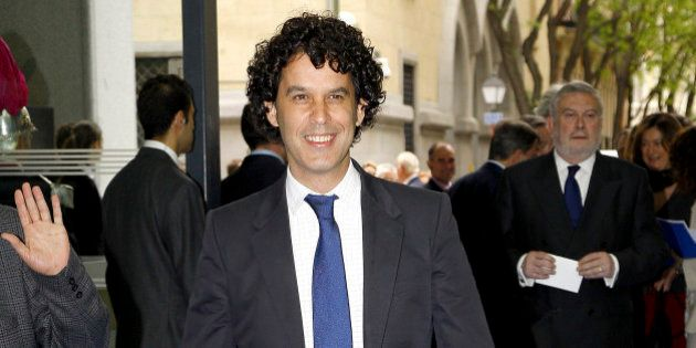 Pedro Zerolo (PSM) comunica que padece