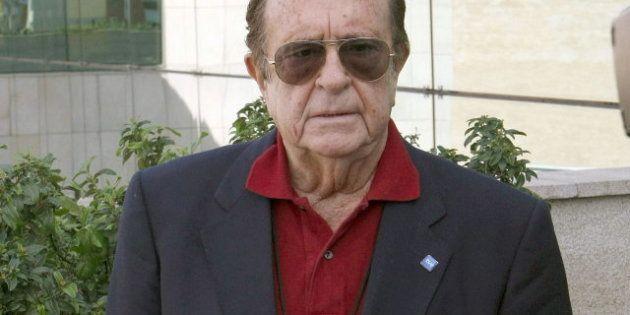 José Luis Uribarri, ingresado y en estado