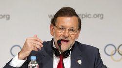Rajoy aprovecha el viaje a Buenos Aires... para reunirse con afiliados del