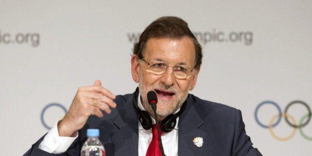 Rajoy aprovecha el viaje a Buenos Aires... para reunirse con afiliados del PP en