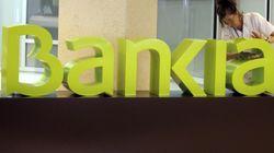 Bankia se desangra: pierde 7.000 millones en