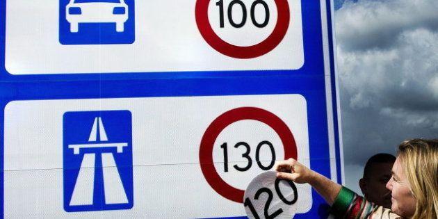 El Gobierno holandés aumenta la velocidad máxima de las autovías a 130
