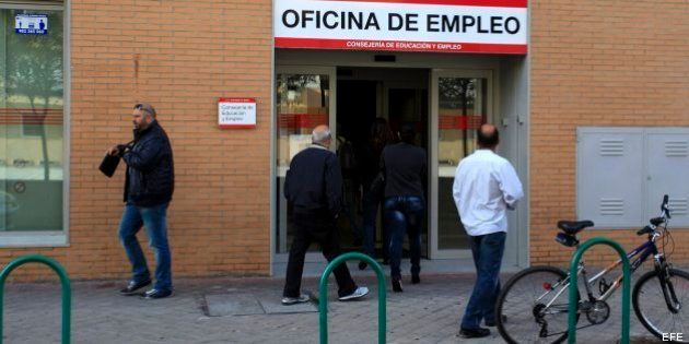 El paro baja en julio: Rajoy avanza un descenso de 63.500 personas en las listas del antiguo