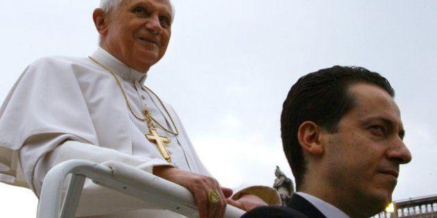 Vatileaks: Paolo Gabriele, exmayordomo del Papa, condenado a año y medio de