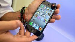 La producción del iPhone 5, ¿paralizada por una huelga de