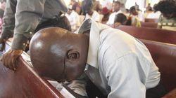 La Iglesia de Liberia cree que el ébola es una plaga divina para castigar la