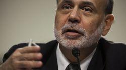 Bernanke habla, la bolsa