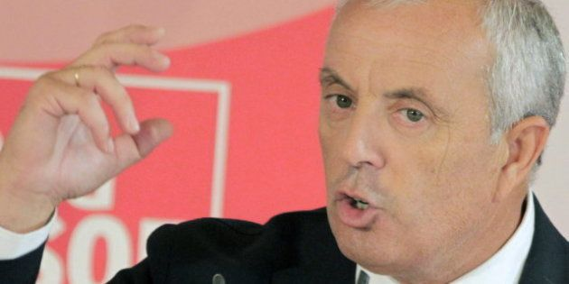 Elecciones gallegas 2012: Pachi Vázquez, elegido candidato del PSOE a la