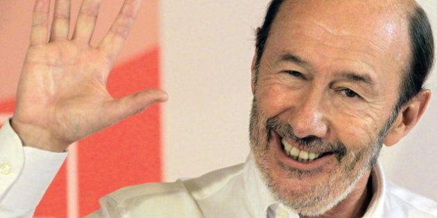 Rubalcaba sobre las reformas de Rajoy: