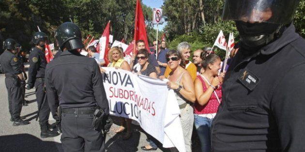 Rajoy sobre las participaciones preferentes: