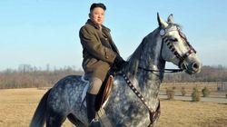 Kim Jong-un: ¿El personaje del año de
