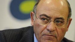 Díaz Ferrán eludió sus deudas a través de un 'fondo