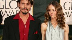 Vanessa Paradis y su hija salen en defensa de Johnny