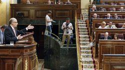 El Congreso aprueba los recortes del